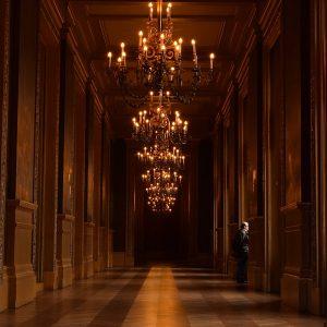 Opéra Garnier - photo du jour Wiki Loves Monuments 2019