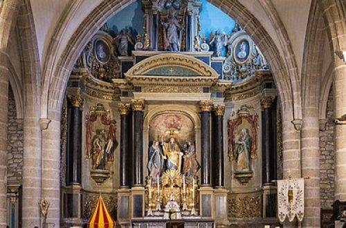 Basilique Notre-Dame-de-la-Joie