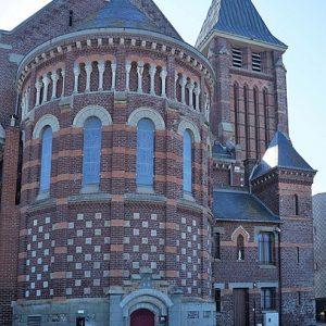 Église Saint-Martin de Mers-les-Bains